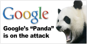"Credit: AIS MEDIA. ""Panda is on the attack"""